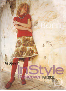 In Style Makeover Summer 2005
